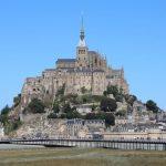 Partir à la découverte de la baie du Mont Saint-Michel