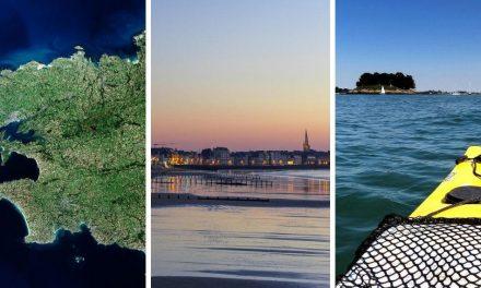 Où aller en Bretagne pour la première fois