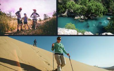 Le tourisme vert, c'est quoi ?