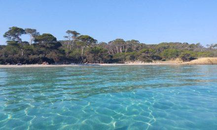 Top 5 des plus belles plages du Var